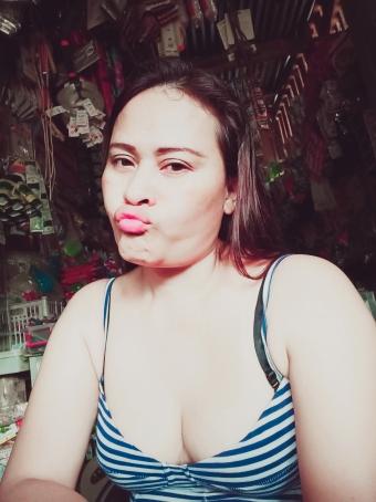 Jane C Malinao, 40, Philippines