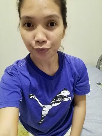 Regine Forones, 26, Philippines