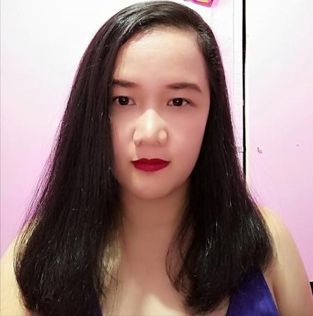 Yna, 36, Philippines