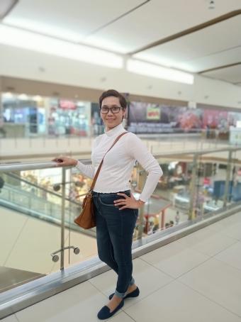 Jasmine, 38, Philippines