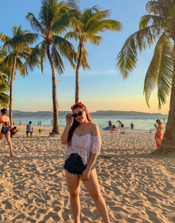 Abby, 28, Philippines