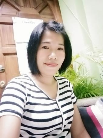 Ghie, 41, Philippines