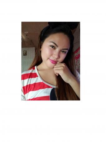 Joan, 24, Philippines
