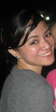 Alionie, 37, Philippines