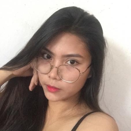 Hannah Andrea Fe Est, 22, Philippines