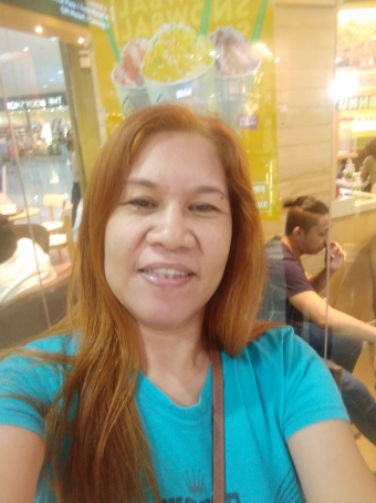 Shirley, 43, Philippines