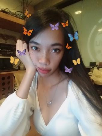 Ema, 24, Philippines