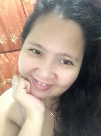 Juneth, 35, Philippines