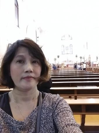 Maria Teresa  Raquel, 65, Macao