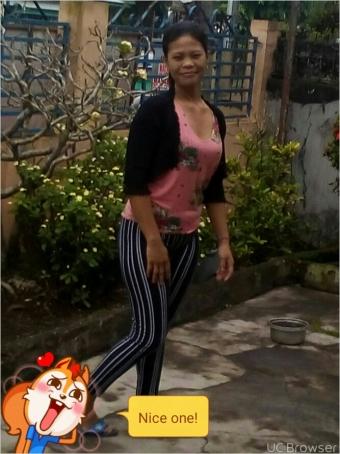 Jenny, 36, Philippines