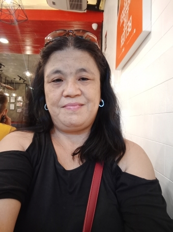 Melanie, 45, Philippines