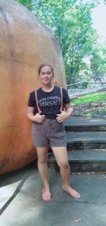 Gabriella Luna, 33, Philippines