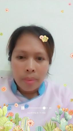 Analiza Fajardo, 36, Philippines