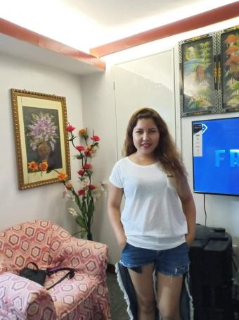 Aiza Avila, 32, Philippines