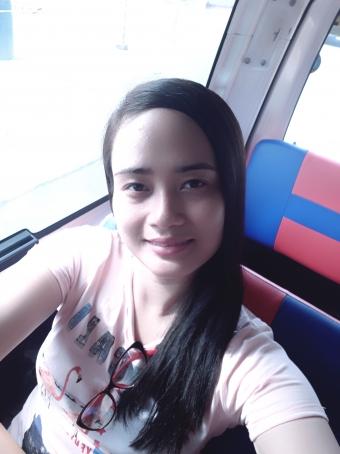 Febie, 34, Philippines