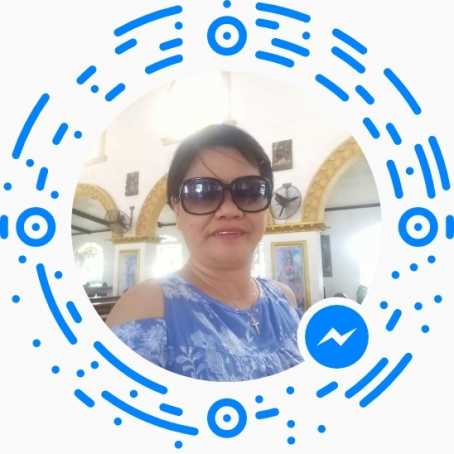 Mary Grace Pomarejos, 44, Philippines