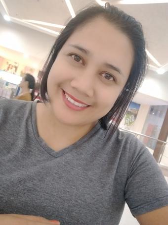 Kazumi, 32, Philippines