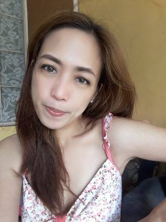 Anne, 40, Philippines