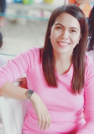 Vergie, 29, Philippines