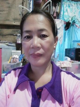 Daisy Guycoa Hablado, 53, Philippines