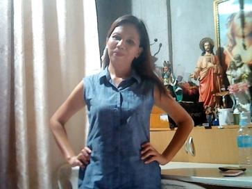 Emma, 50, Philippines
