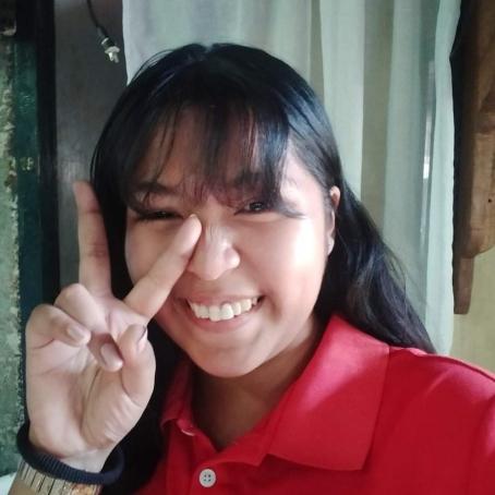 Yamitchi, 18, Philippines