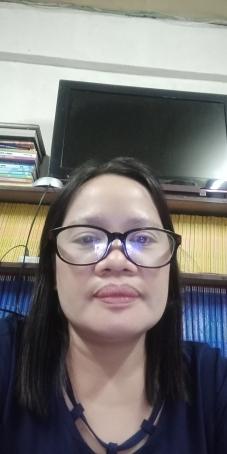 Morena, 40, Philippines