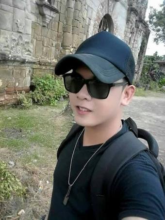 Jason Alcaraz, 28, Philippines