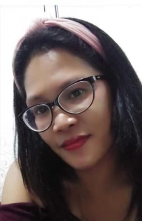 Annarose, 43, Philippines