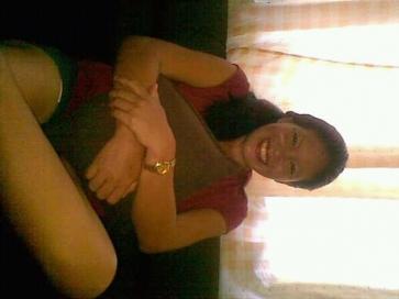 Irene Lapus, 41, Philippines