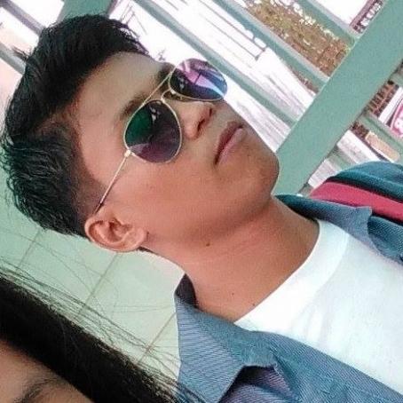 Gemil, 27, Philippines