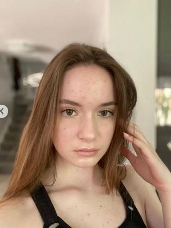 Hazel Moore, 18, Philippines